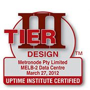 Tier 3 Design
